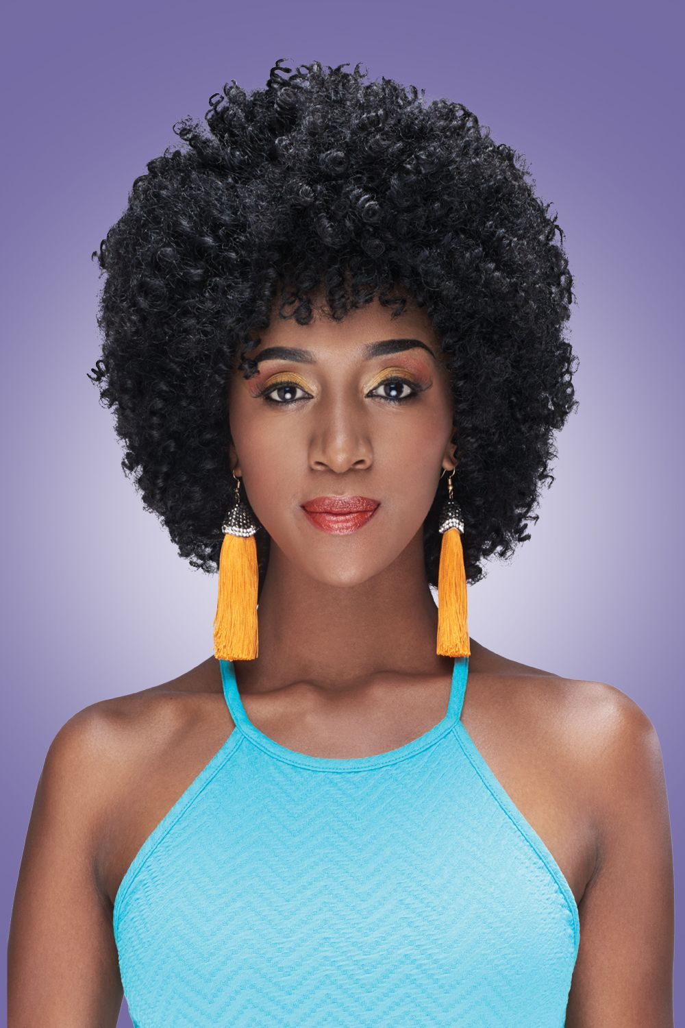 Darling Miss Ross Weave In 2020 Weave Hairstyles Layered Curls Hair Styles