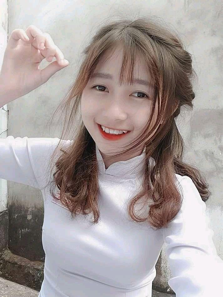 Hot Teen Lưu Nguyễn Minh Anh