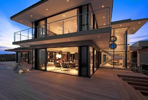 Contemporary Home Decor In South Africa Luxury House Designs Contemporary House Design Morden House