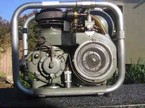 Stirling Engine Generator Designs Models To Full Size Stirling