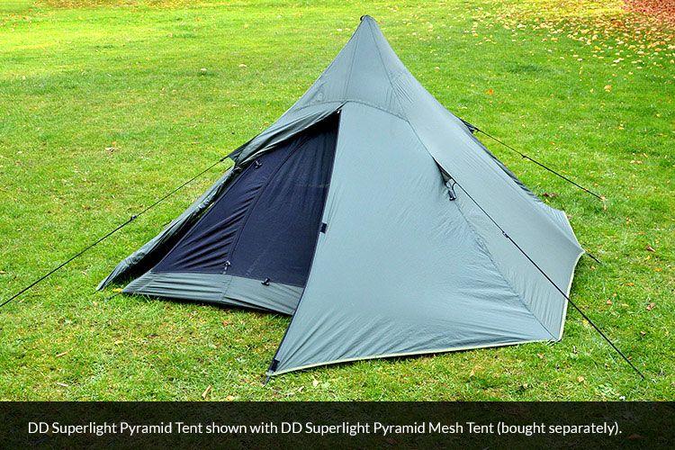 DD Pyramid Tent & DD Pyramid Tent | camping | Pinterest | Tents and Dd hammocks