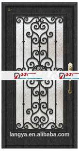 Image Result For Single Safety Door Grill Design Front Door