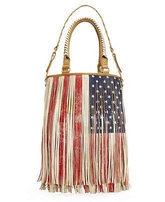 Steve Madden Handbag, Bfringer Tote - Mstylelab Brands - Handbags & Accessories - Macy's