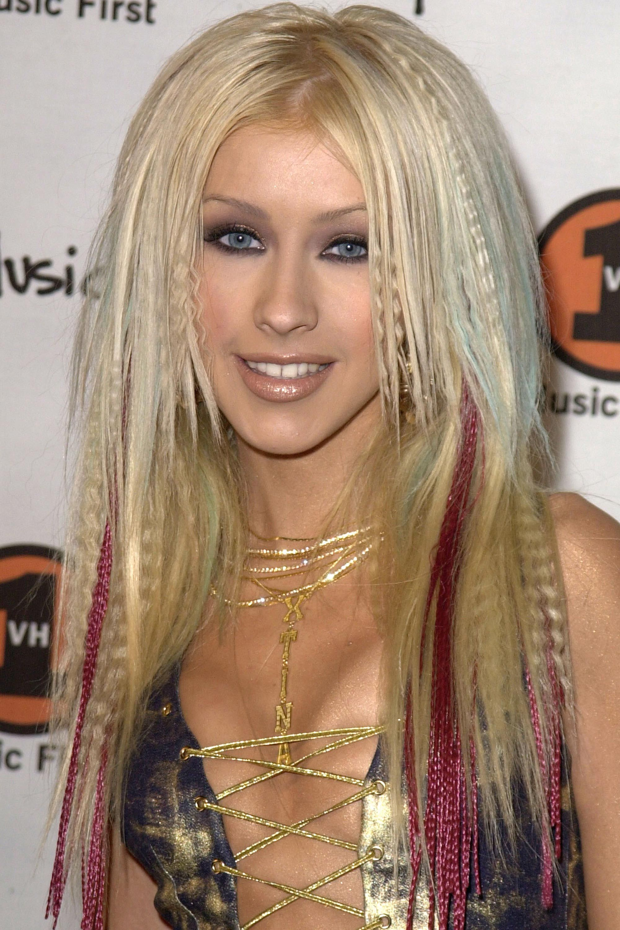 24 Early 2000s Beauty Looks You Forgot Were Obsessed With ...