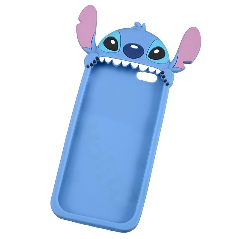 df35a12efd 【公式】ディズニーストア|iPhone6/6s スマホケース・カバー スティッチ かじり: |ディズニーグッズ・ギフトの公式通販サイト Disneystore