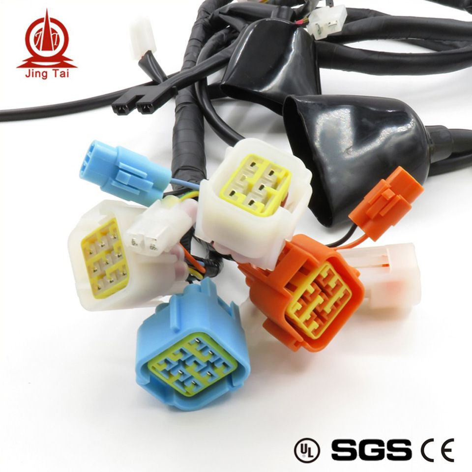 Automotive wire harness connector wholesale Harness