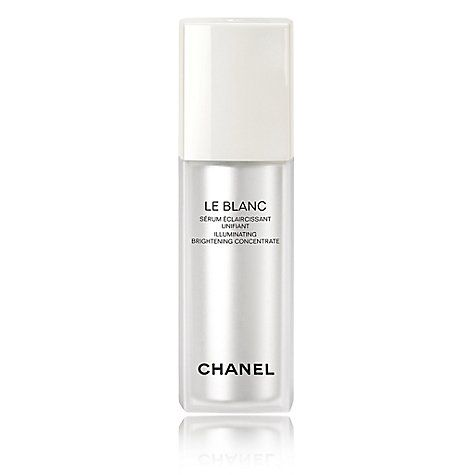 Buy CHANEL LE BLANC Illuminating Brightening Concentrate Online at johnlewis.com