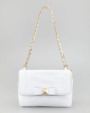 ceea968e35cf shopstyle.com  Kate Spade New York Terrace Justine Bow Crossbody Bag ...