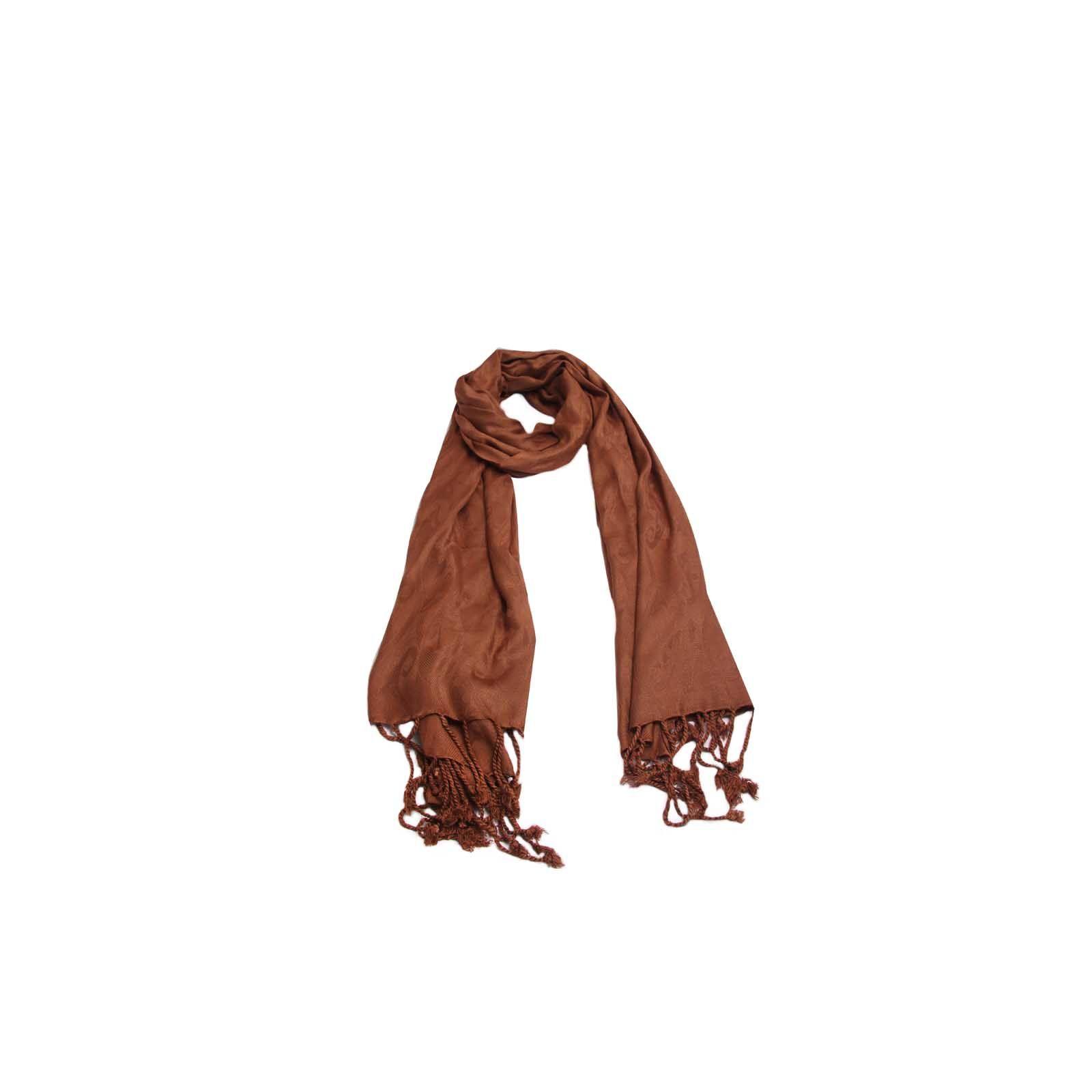 Pashmina Jacquar Bege Viscose #pashmina #pashimina #modafeminina #fashion #scarf #scarfs