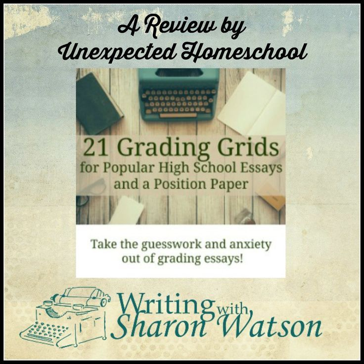 the grading grids for popular high school essays and a position  explore school essay school levels and more