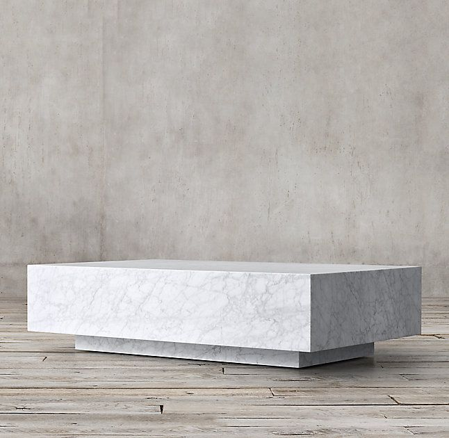 marble plinth coffee table mood in 2019 pinterest table rh pinterest com