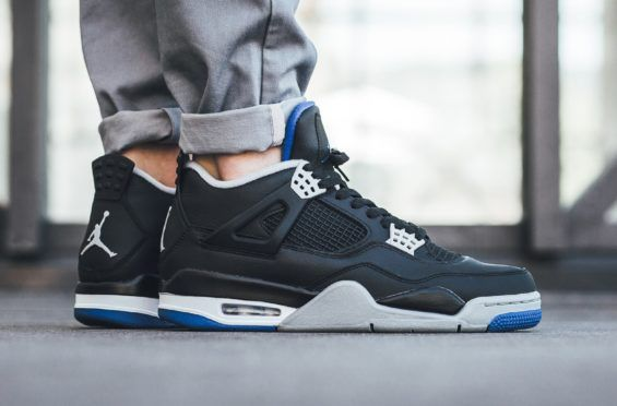 ad39c05af4ab Now Available  Air Jordan 4 Alternate Motorsport