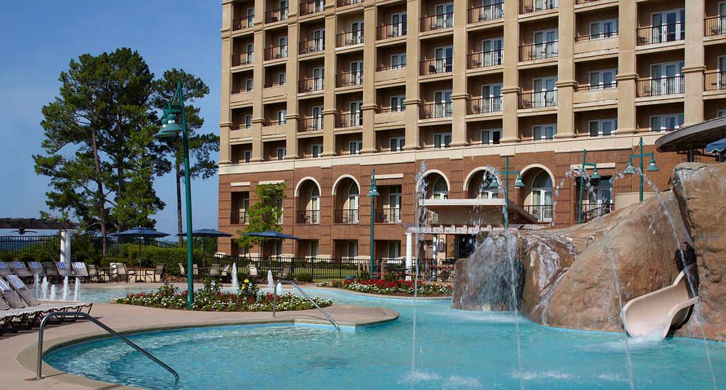 An Exceptional Visit To Alabama Awaits You At The Marriott Shoals Hotel Spa We Offer Four Star Amenities And A Prime Location In Florence Al