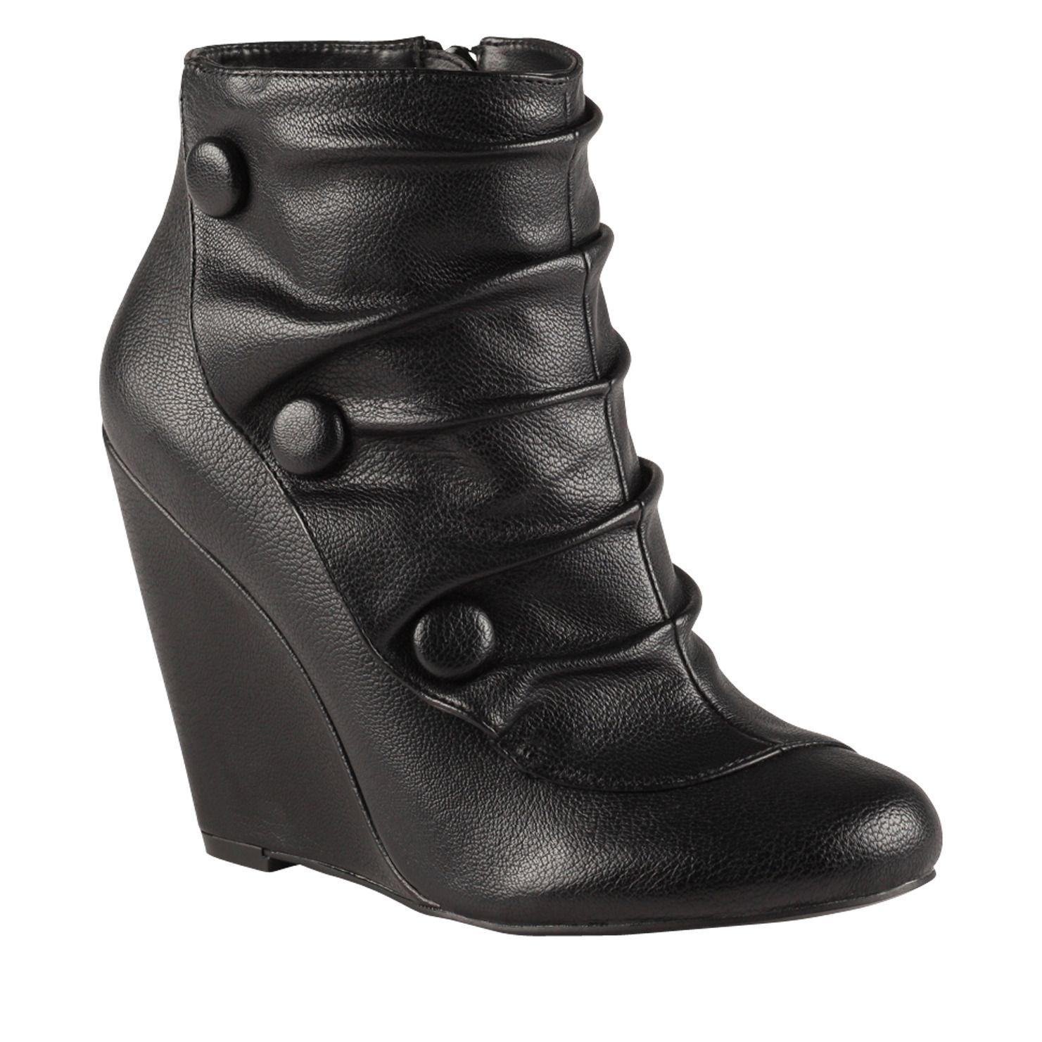 lacer dans meilleure vente les plus récents Buy TRESS women's boots ankle boots at CALL IT SPRING. Free ...
