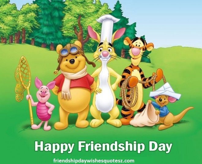 Genial Friendship Day Greetings Cards Collection Wishes For Friends Collection