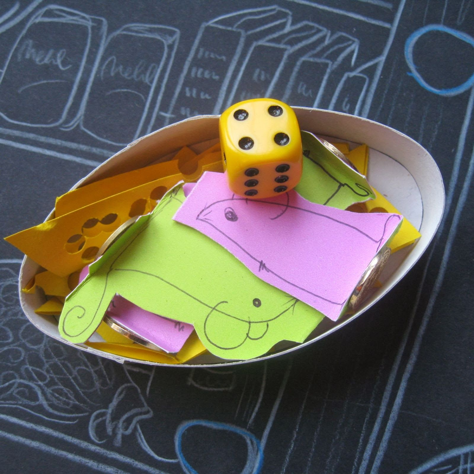 Mäusespiel