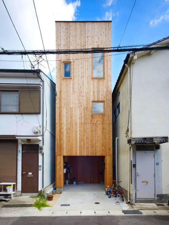 3 story tiny house. 20 Inspiring Ideas For Minimal Home Living 3 Story Tiny House