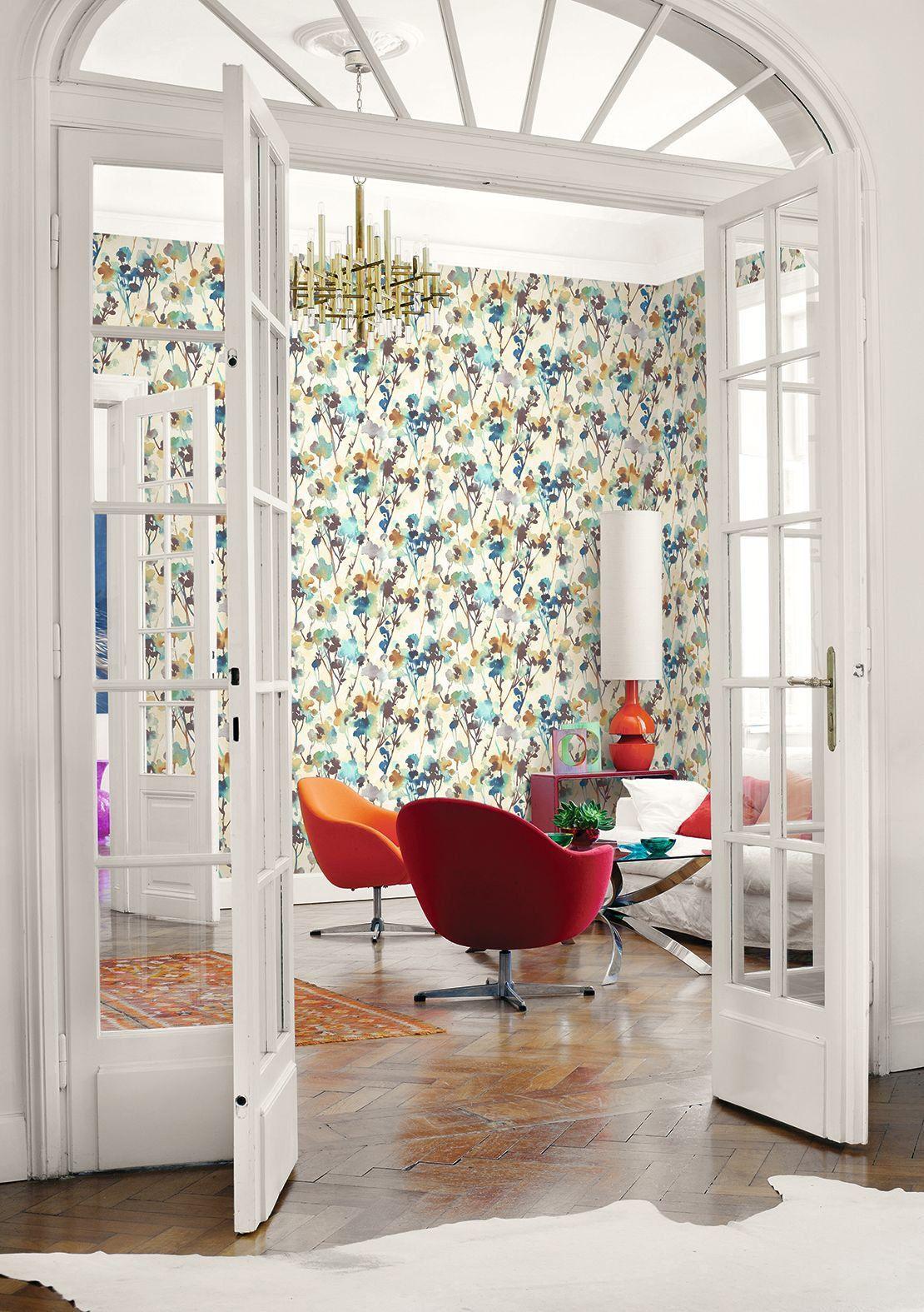 Home interior tapeten design Обои seabrook lugano lg  Идеи для гостиной  pinterest  lugano