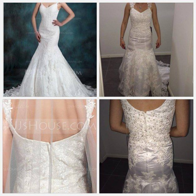 Superieur The Problem Is When Sites Use Designer Stock Photos To Try And Sell  Designer Knock Off · Wedding Dresses ...