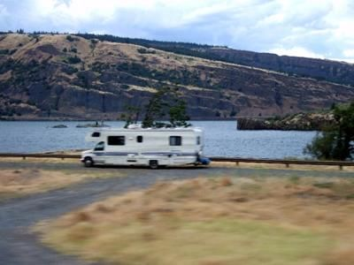 full hookup campgrounds oregon