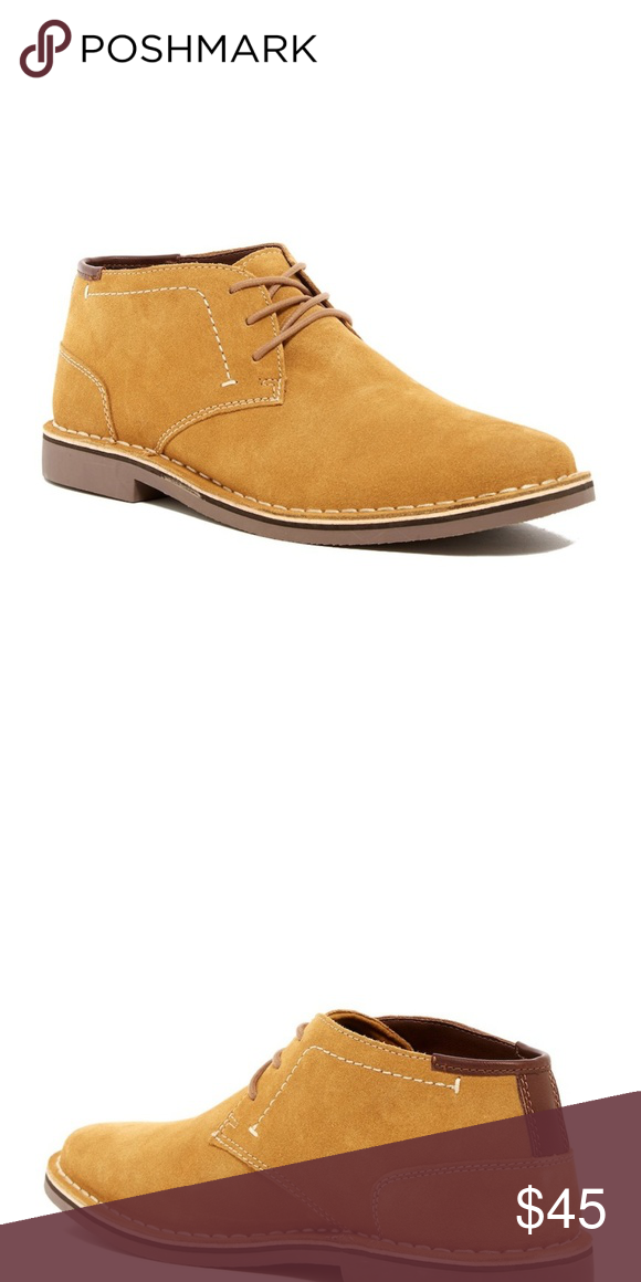 364e4f036b2 Kenneth Cole Reaction Desert Wind Chukka Boot Sizing: True to size ...