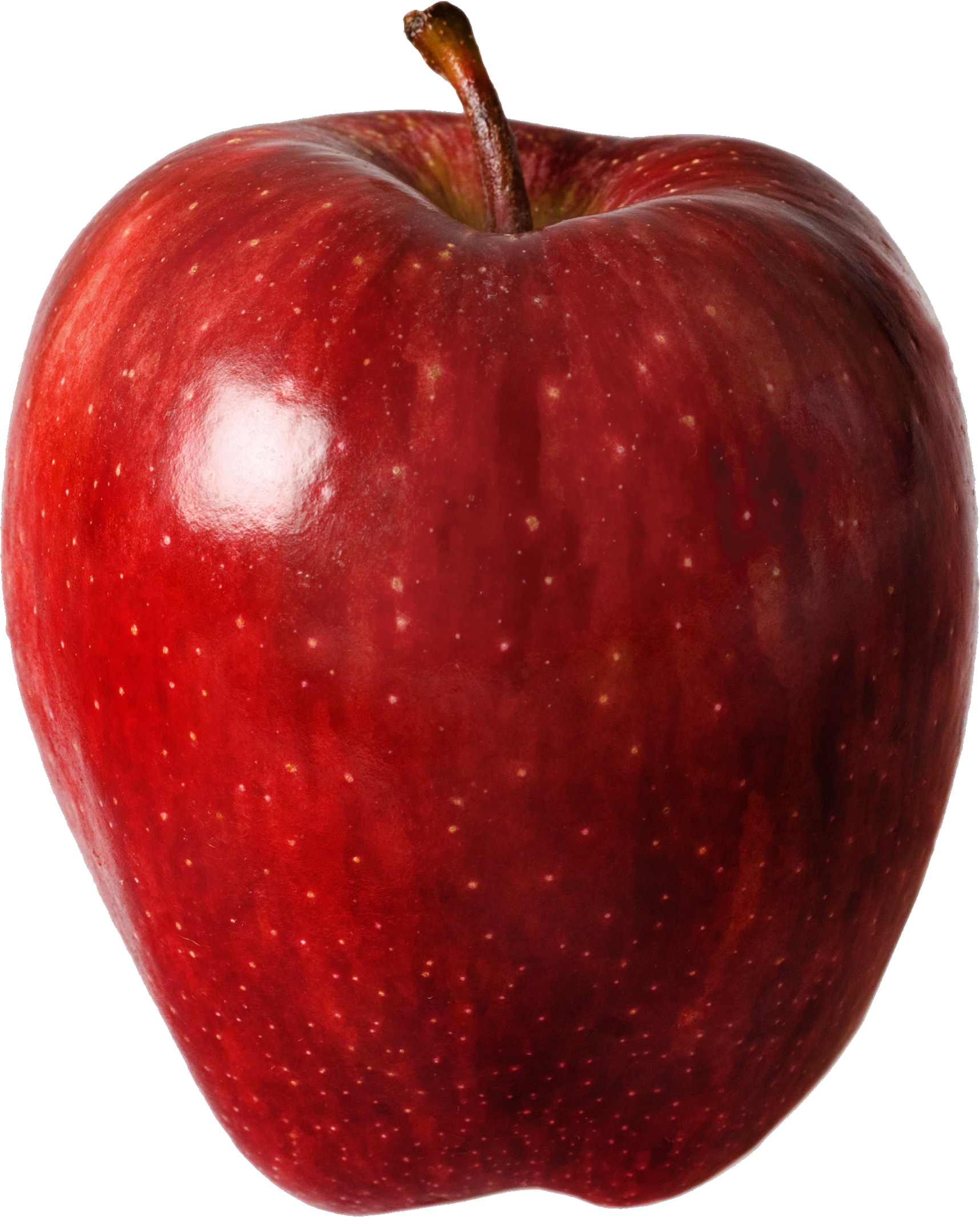 Classic Red Apple Png Image Red Delicious Apples Red Apple Apple