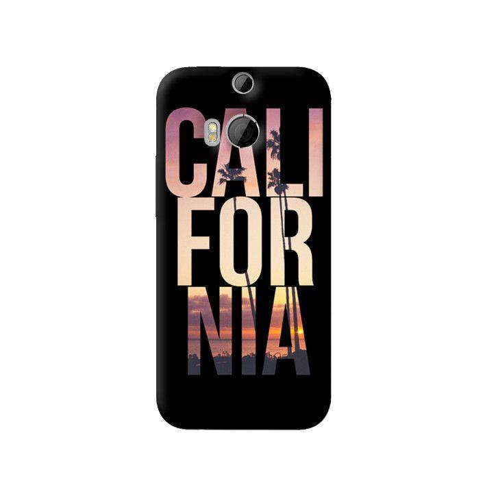California HTC One M8 Case | Iphone cases, Iphone 5c cases, Case
