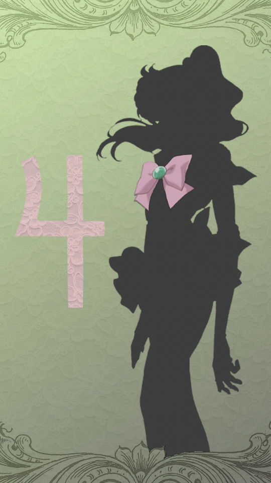 Minimalist Sailor Moon Phone Wallpapers Set  E C A Feel Free To Use But Dont Repost Anywhere Or Claim As Your Own  E C A