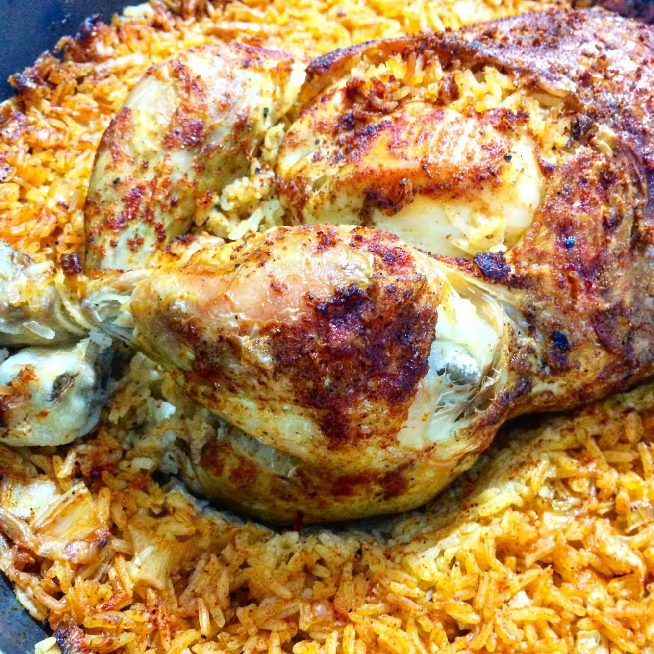 Jnf impact in the jnf kitchen osis passover iraqi chicken food forumfinder Images