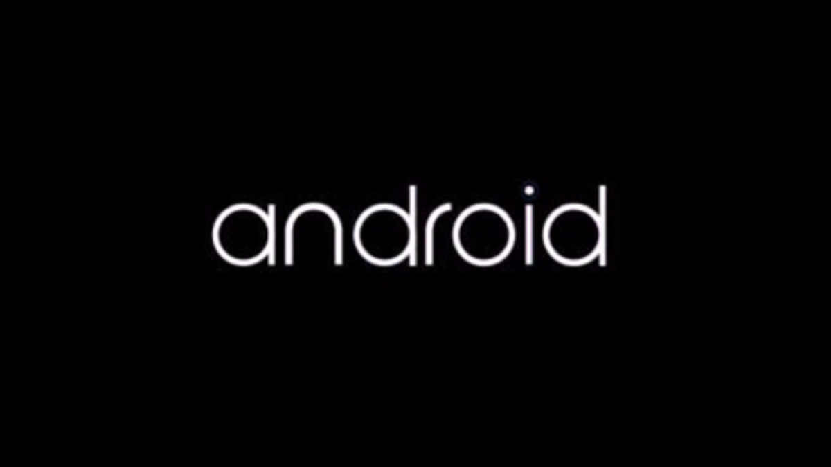Is This Android S New Logo Logos Android Vehicle Logos