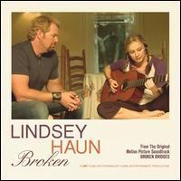 broken lindsey haun piano chords