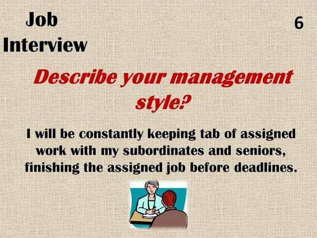 Best way to answer frequently asked HR Interview Questions for - hospitality interview questions