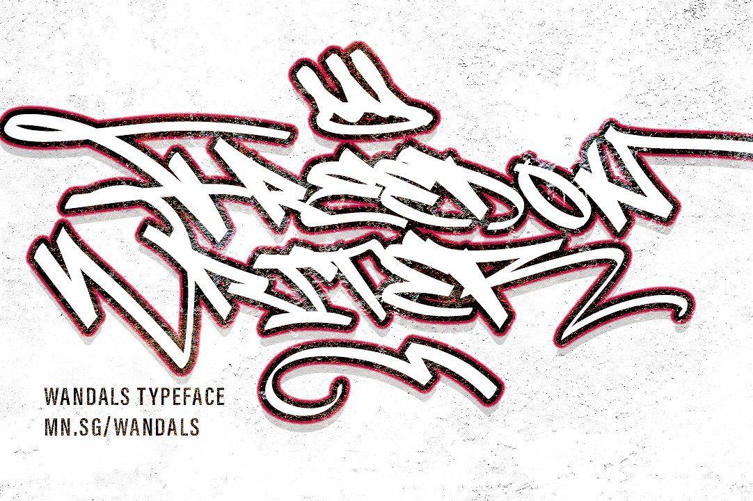 17++ Stunning Tattoo font generator graffiti ideas