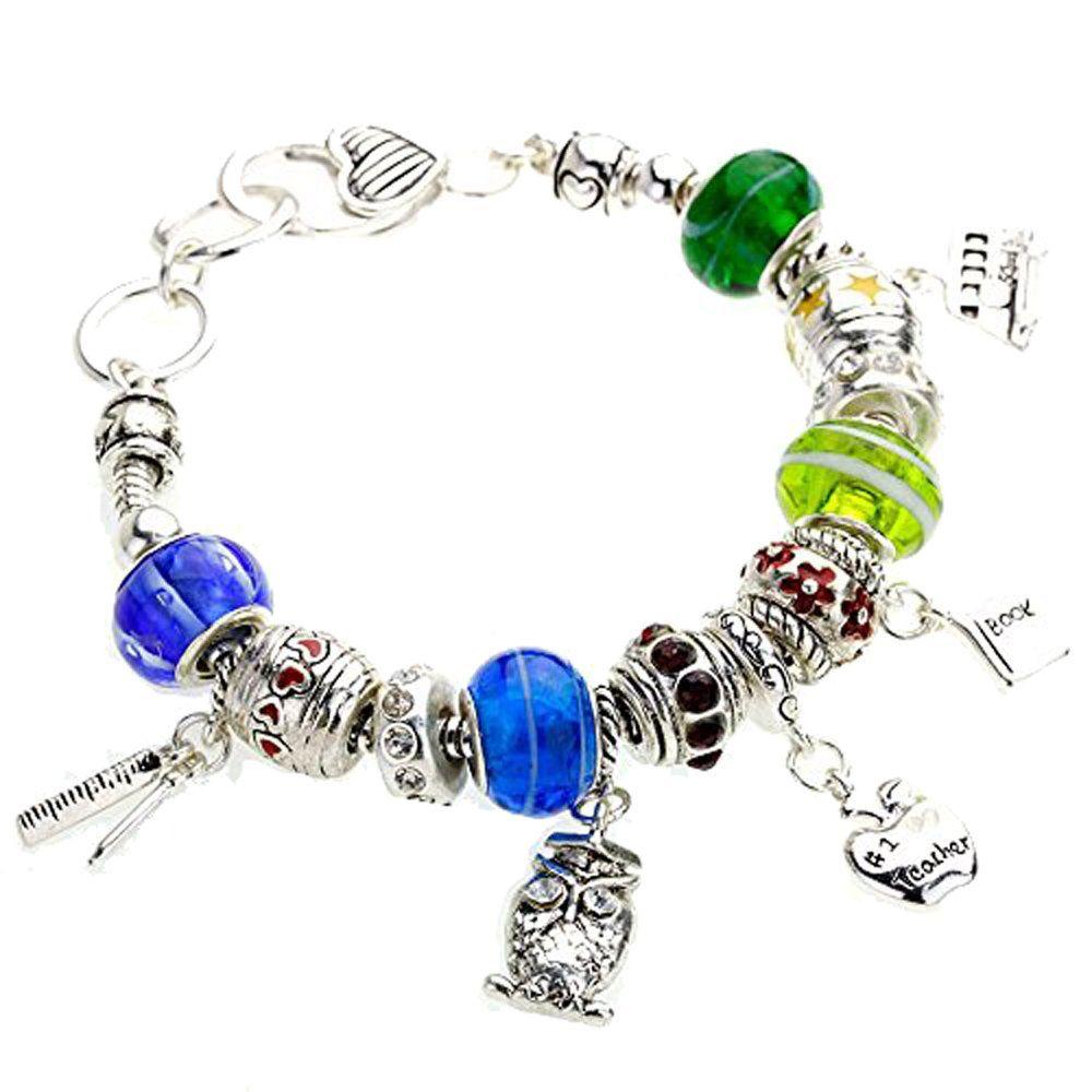 6750674690bb5 where can i buy pandora bracelet charms teacher edition f69a9 4b079