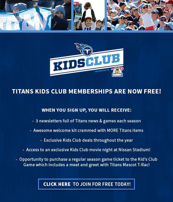 Titans Nfl Fan Engagement Sports Biz Sports Marketing