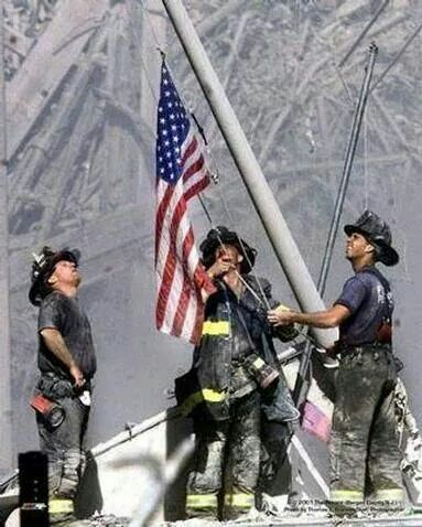 Never Forget With Images Firefighter We Will Never Forget America