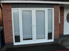 Garage Conversion Doors garage door conversion to french doors - google search | garage
