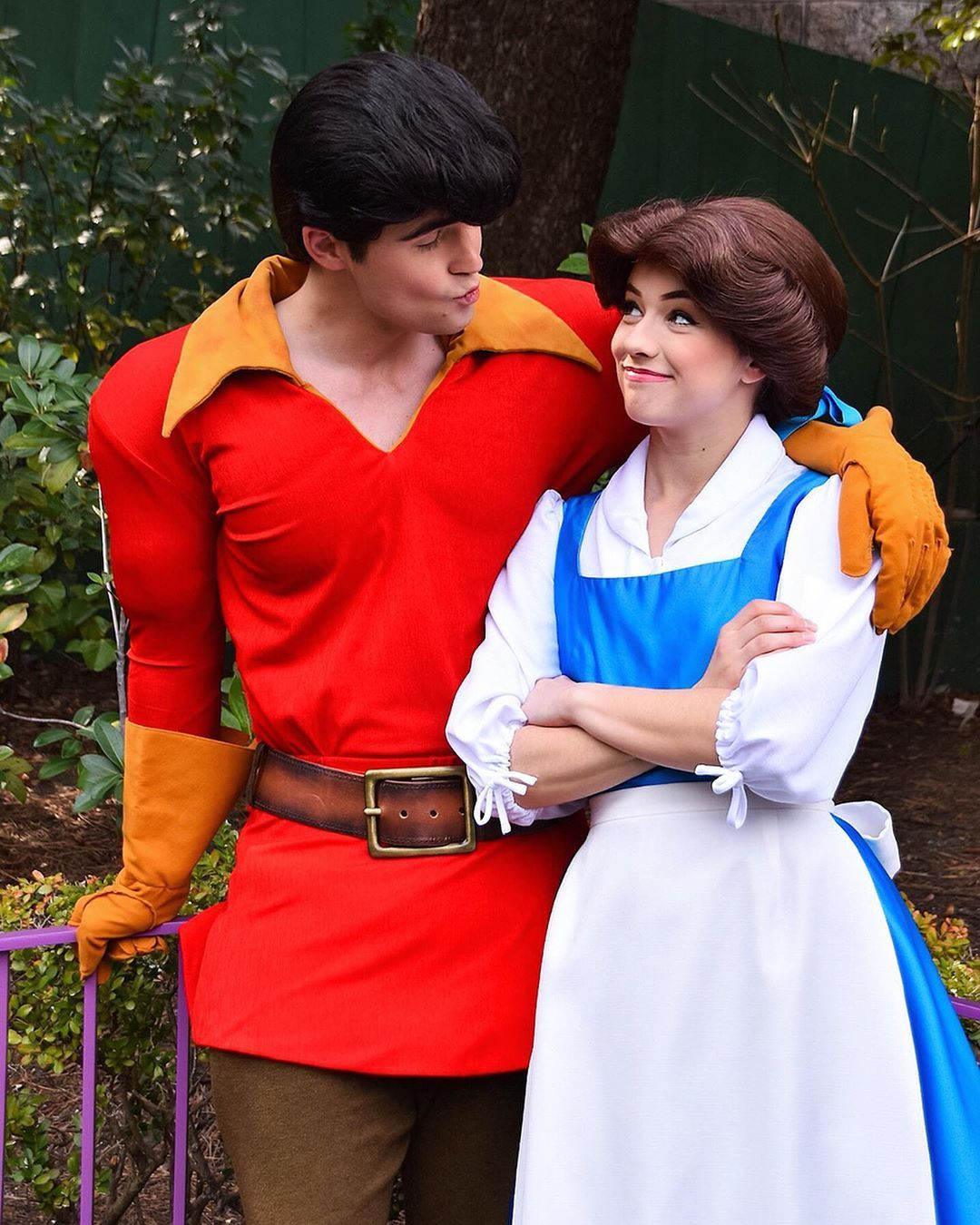 Pin By .1TRH1. On Beauty And The Beast Face Characters