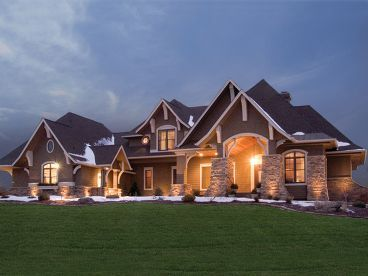 luxury ranch style homes ranch style house plans with