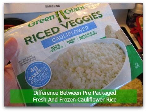 One Pot Chinese Salt And Pepper Shrimp Cauliflower Rice Rice price - fresh blueprint awards winners