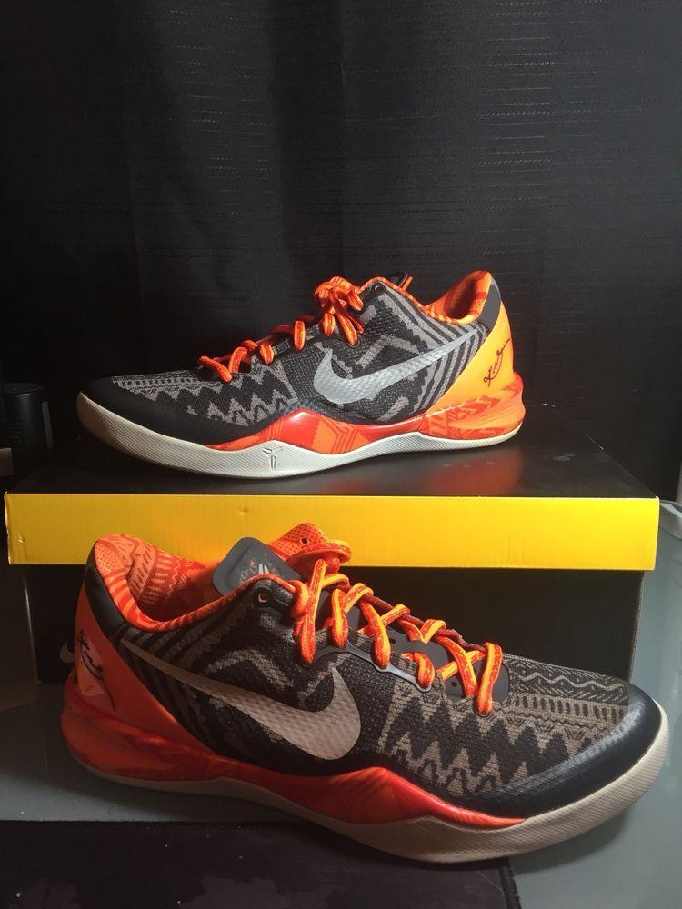 wholesale dealer 54700 c6273 Nike Kobe 8 System BHM BLACK HISTORY MONTH 10.5  fashion  clothing  shoes   accessories  mensshoes  athleticshoes (ebay link)