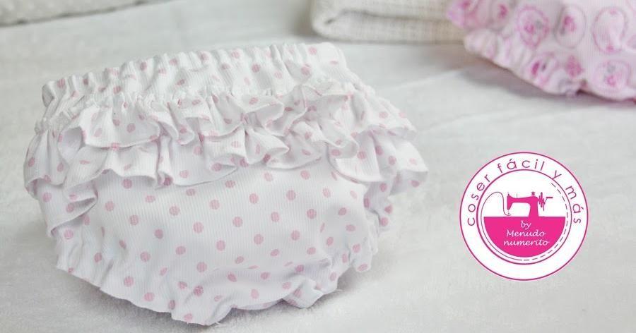 Cómo hacer un cubrepañal, con patrones incluidos | bebes | Pinterest ...