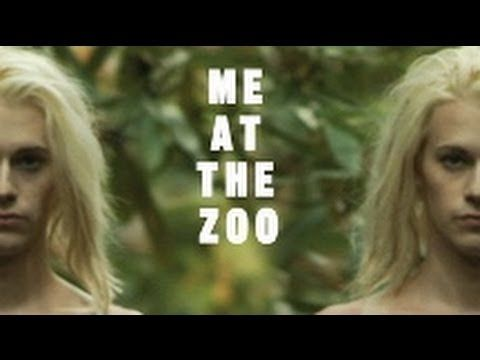 ME @ THE ZOO documentary with Filmmakers Valerie Veatch + Chris Moukarbel
