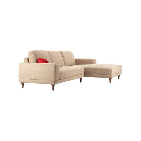 Kasala Lucca Fabric Sectional 115 Quot W X 70 Quot D X 32 Quot H 1 895