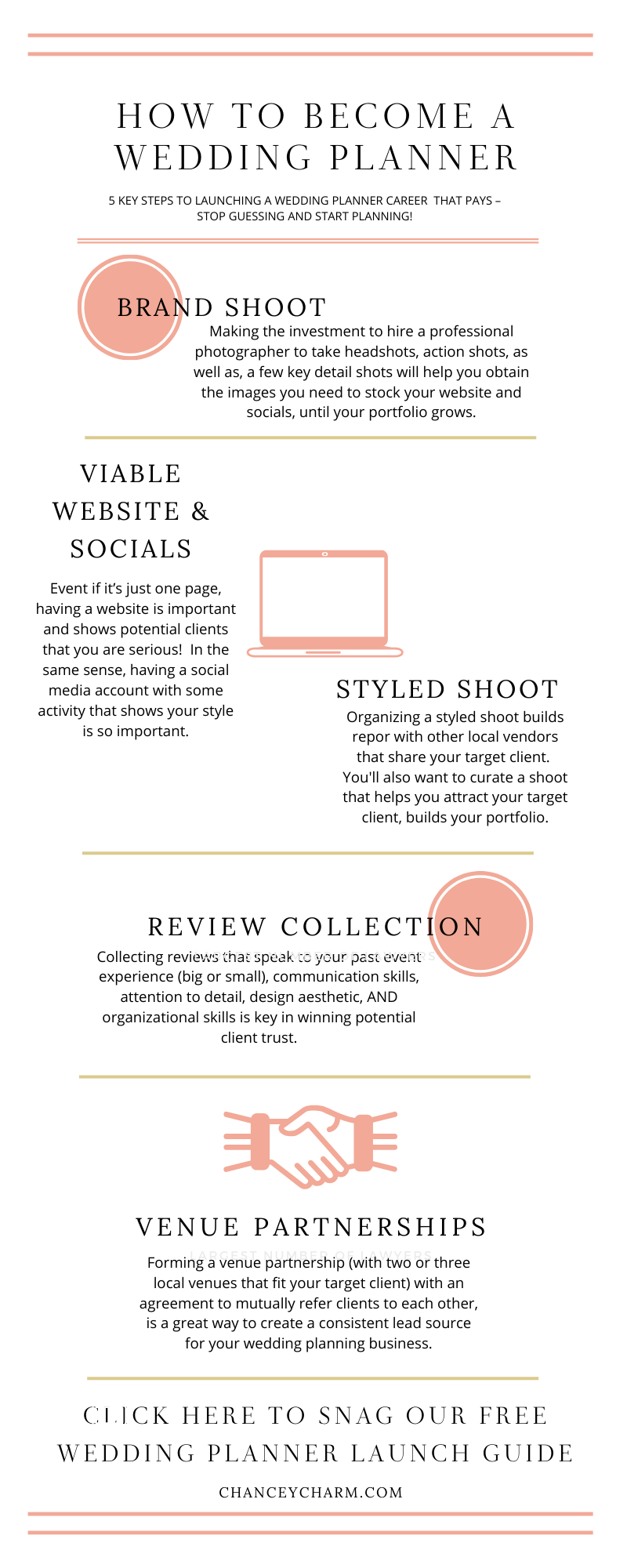 You Want To Learn How To Become A Wedding Planner In 2020 Free Wedding Planner Wedding Planner Business Wedding Planner Resources