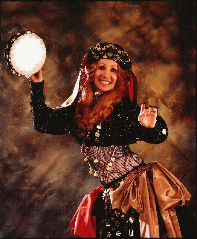 Gypsy Costume - Bing Images