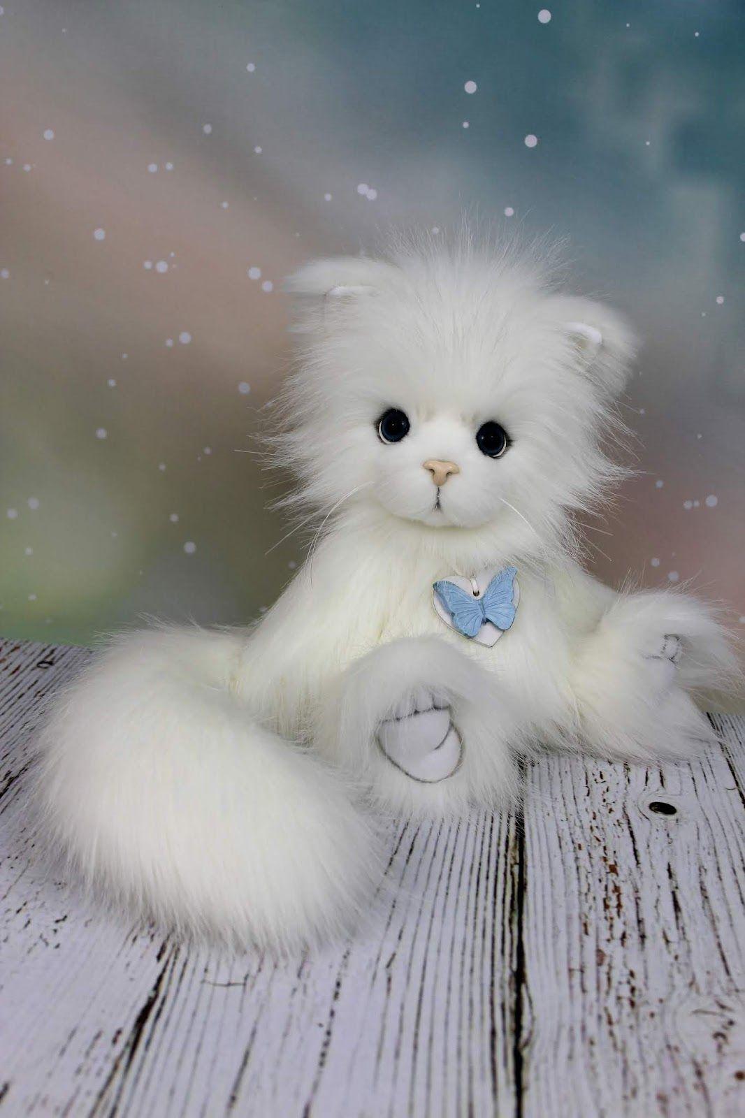 Steffan Teddy Bear Niedzwiedzie I Zwierzeta