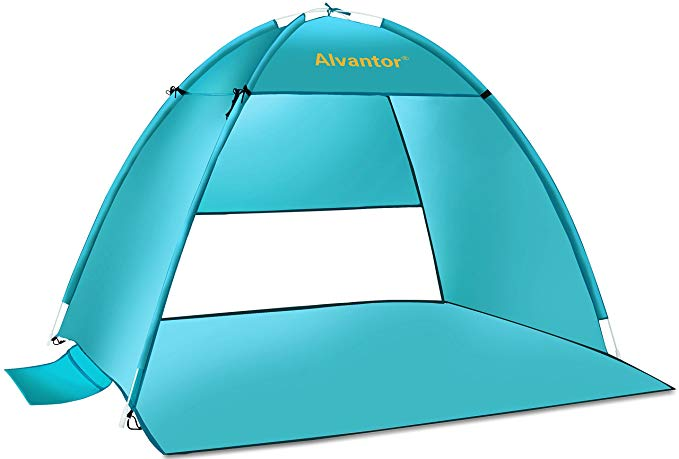 Alvantor Coolhut Beach Tent Beach Umbrella