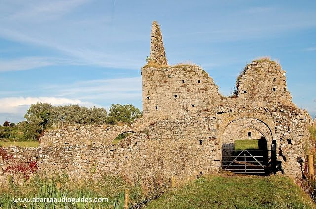 Athassel Abbey, County Tipperary