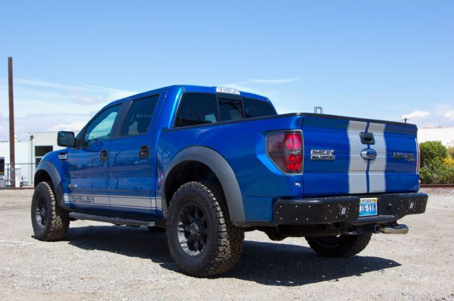 2018 Ford F-150 Shelby Baja, Specs, Redesign and ...